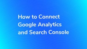 How To Add Webmaster Tools To Google Analytics