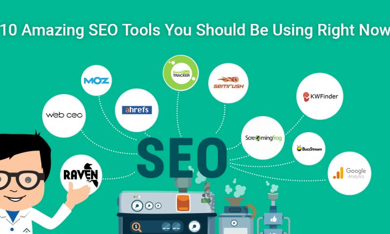 Top SEO Tools For 2019 – That Can Help You To Analyse Your Website